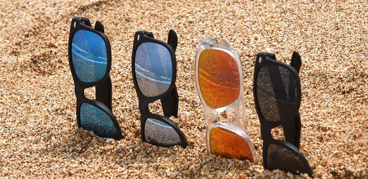 What are the Advantages & Disadvantages of Polarized Sunglasses?