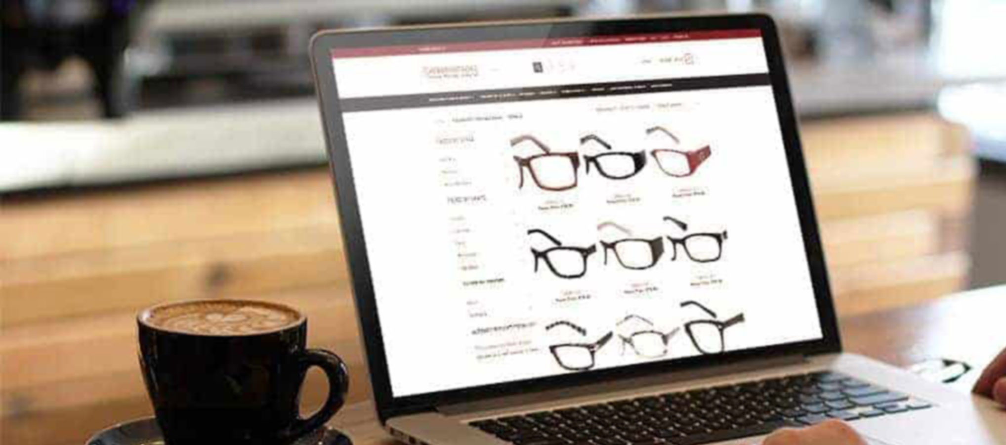 How to Find the Best Place to Buy Prescription Glasses Online?
