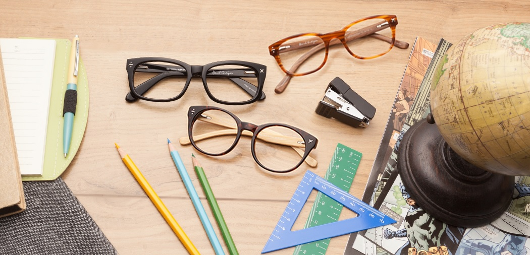 Back To School Glasses Collection for Your Child