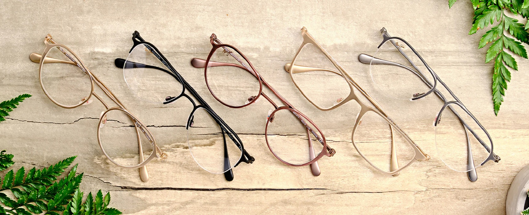 Matching Eyeglass Frame to Your Face and Lifestyle
